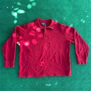 Polo Ralph Lauren Half Zip